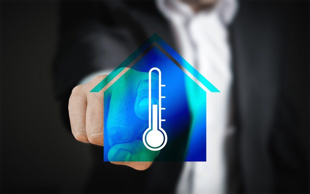 Niższe rachunki zimą, czyli inteligentne ogrzewanie domu