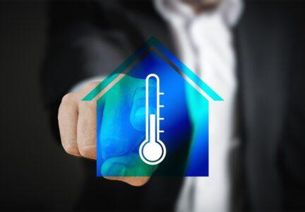 Nižší účty v zimě, neboli inteligentní vytápění domů