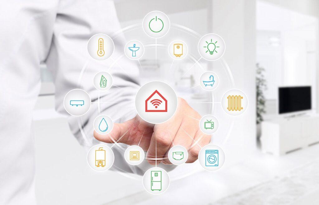 Funcții utile ale unei case inteligente