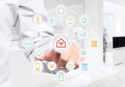 Przydatne funkcje inteligentnego domu