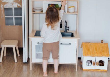 Inteligentne rozwiązania do pokoju dziecka